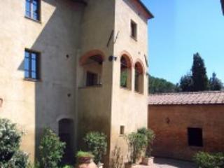 Villa Davide C - Image 1 - Chiusi - rentals