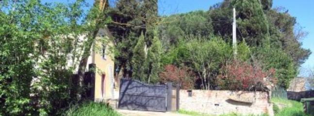 Villa Davide E - Image 1 - Chiusi - rentals