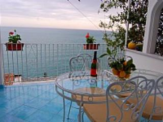 Villa Debra A - Image 1 - Positano - rentals