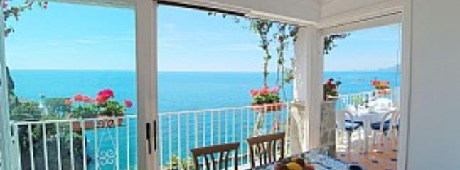 Villa Debra B - Image 1 - Positano - rentals