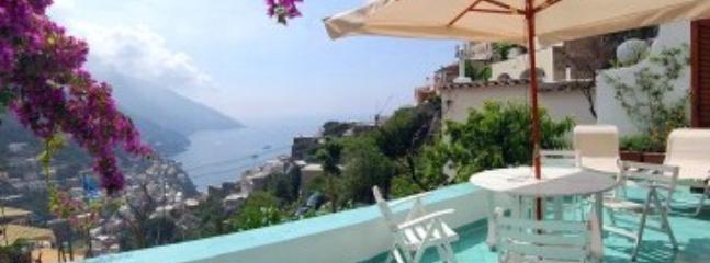 Villa Dolce - Image 1 - Positano - rentals