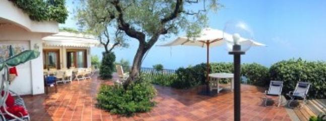 Villa Dulcibella - Image 1 - Sorrento - rentals