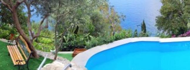 Villa Ernestina A - Image 1 - Positano - rentals