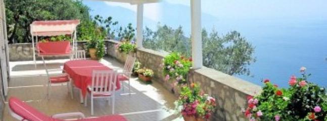 Villa Ester - Image 1 - Sant'Agnello - rentals