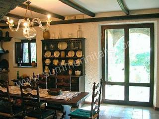 Villa Fabia - Casperia vacation rentals
