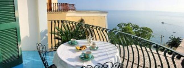 Villa Faustina B - Image 1 - Positano - rentals
