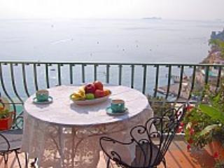 Villa Faustina E - Image 1 - Positano - rentals