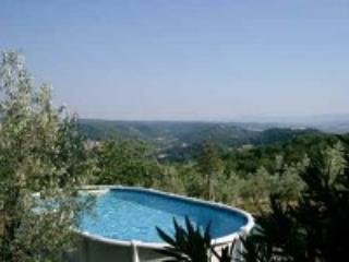 Villa Fiammetta A - Pelago vacation rentals