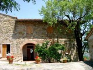 Villa Fiammetta B - Image 1 - Rignano sull'Arno - rentals