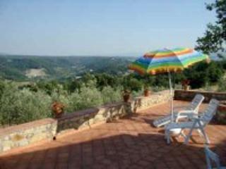 Villa Fiammetta C - Image 1 - Rignano sull'Arno - rentals