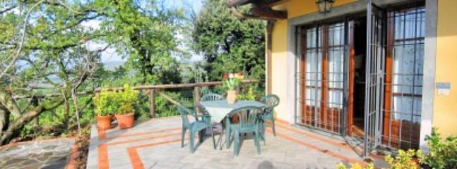 Villa Filippa A - Image 1 - San Baronto - rentals