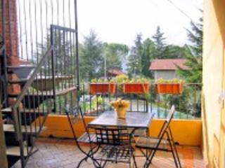 Villa Filippa B - Image 1 - Porciano - rentals