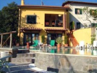 Villa Filippa C - Image 1 - Porciano - rentals