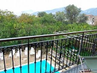 Villa Fillide A - Image 1 - Sorrento - rentals