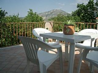 Villa Fillide C - Image 1 - Sant'Agnello - rentals