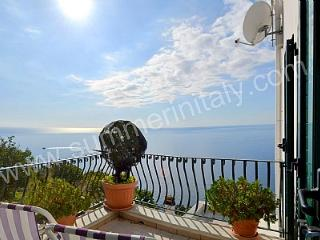 Villa Fulvia - Furore vacation rentals