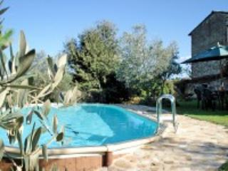 Vacation Rental at Villa Gentile in Tuscany - Image 1 - San Casciano in Val di Pesa - rentals