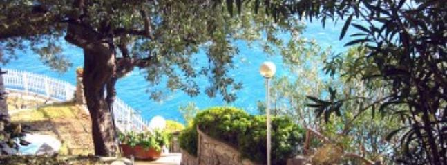 Villa Geraldina - Image 1 - Praiano - rentals