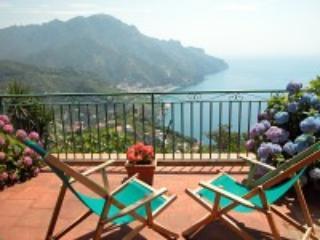 Villa Giannino B - Image 1 - Ravello - rentals