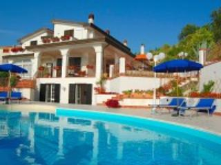 Villa Gioconda - Image 1 - Agropoli - rentals