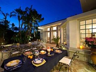 Villa Glenna - Image 1 - Sorrento - rentals