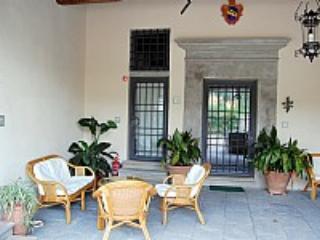Villa Afrodite C - Image 1 - Florence - rentals