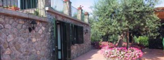 Villa Il Poggio - Image 1 - Massa Lubrense - rentals