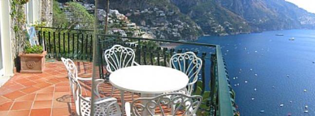 Villa Iside - Image 1 - Positano - rentals