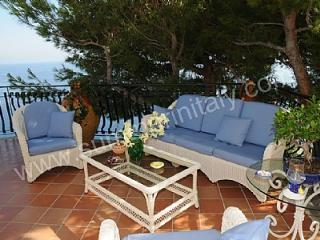 Villa Iside - Campania vacation rentals
