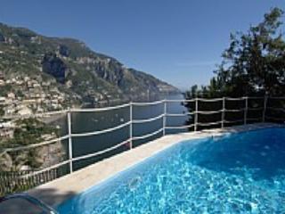 Villa Isotta - Image 1 - Positano - rentals
