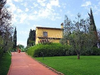 Casa Bonaventura F - Montaione vacation rentals