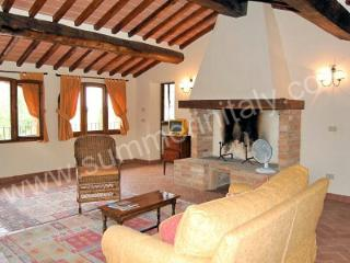 Villa Leopoldo B - Asciano vacation rentals