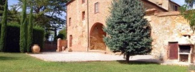 Villa Leopoldo C - Image 1 - Montisi - rentals