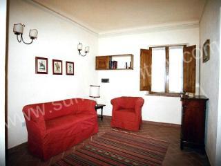 Villa Leopoldo D - Montefollonico vacation rentals