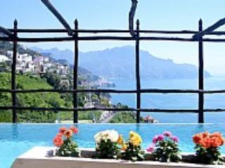 Villa Mariadiva - Image 1 - Amalfi - rentals