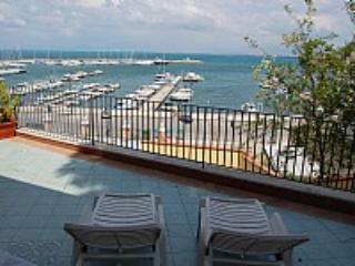 Villa Mina A - Agropoli vacation rentals