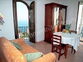 Villa Mirabella C - Furore vacation rentals