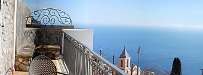 Villa Mirabella D - Image 1 - Positano - rentals