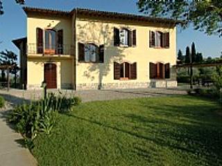 Appartamento Reginaldo F - Image 1 - San Gimignano - rentals