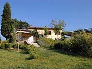 Appartamento Reginaldo G - Image 1 - San Gimignano - rentals