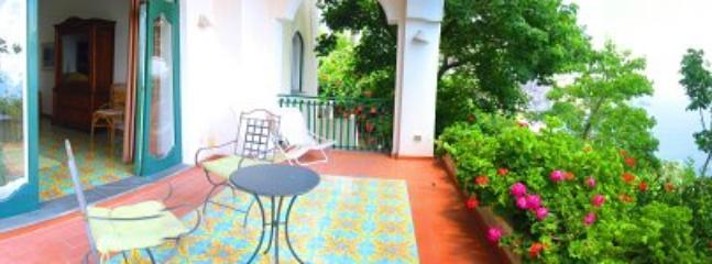Villa Rachele - Image 1 - Praiano - rentals