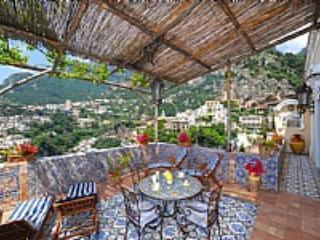 Villa Regale - Image 1 - Positano - rentals