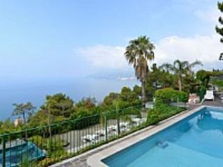 Villa Saracena - Salerno vacation rentals