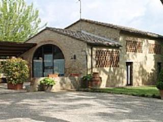 Villa Saveria A - Image 1 - Colle di Val d'Elsa - rentals