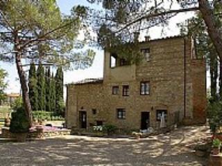 Villa Saveria B - Image 1 - Colle di Val d'Elsa - rentals