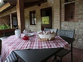 Villa Saveria D - Colle di Val d'Elsa vacation rentals