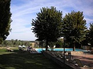Villa Saveria E - Colle di Val d'Elsa vacation rentals