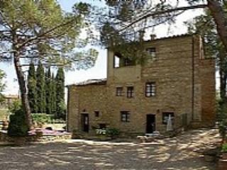 Villa Saveria I - Image 1 - Colle di Val d'Elsa - rentals
