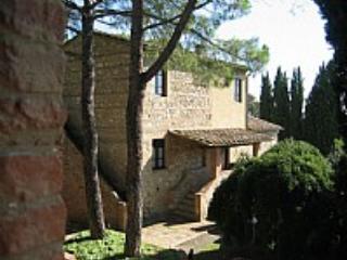 Villa Saveria L - Image 1 - Colle di Val d'Elsa - rentals