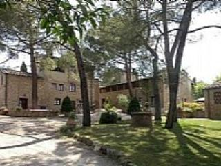 Villa Saveria O - Colle di Val d'Elsa vacation rentals